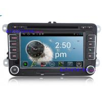 China Android 4.0 Car Stereo Sat Nav , DVD Sat Nav Car Stereo With Touch screen on sale