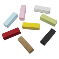 China Lipstick Packaging Small Paper Boxes Logo Printing Cosmetic Packaging Box on sale