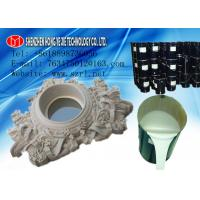 Quality Silicone rubber for mold making for sale