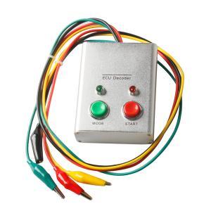 Quality Automotive ECU Programmer Renault ECU decoder for BOSCH EDC / MSA for sale