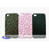 Quality OEM Vine Apple iPhone Leather Pouch Cases Cover for 4s for sale