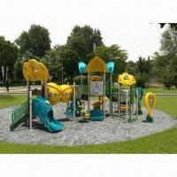 Quality Sailing Boat Series Outdoor Playground Equipment, Color will Not Easy to Fade for sale