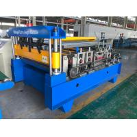 Quality Metal Straightening Machine 0.3 - 3.0mm Lever Shear Machine With Shearing Parts for sale