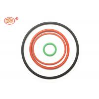 Buy cheap Different Color Encapsulated EPDM O Rings Sealing Outside Carton Packging from wholesalers