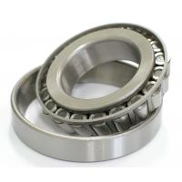 Quality High precision PRESSING CAGE Single row Tapered Rollering Bearing P0 P6 P5 for sale