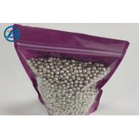 Quality Alkaline Water Magnesium Pellets Negative Potential Customized Size for sale