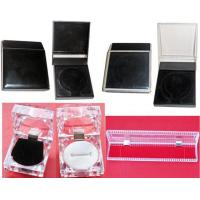 China Acrylic Medal Box,Jewellery Box,Coin Box on sale