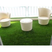 Quality artificial grass fire proof for sale