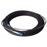 Quality 2 Core Indoor Fiber Optic Cable Single Mode Optical Fibre Cable FTTA FTTP for sale