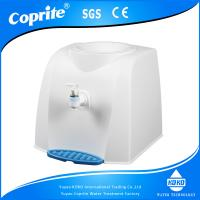 Buy cheap For Home Square Type Top Load Plastic Water Cooler Mini Filtered Water Dispenser from wholesalers