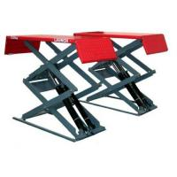 Buy cheap Launch TLT632AF Low-profile Scissor Lift from wholesalers