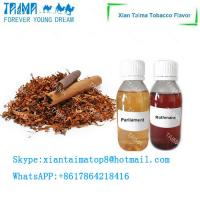 Quality High concentrate Tobacco Series Flavors for E-liquid/ tobacco flavor for vape/high quality for sale