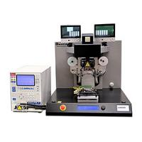China Pulsed Heat Automatic Soldering Machine For Flex / Wire Bonding on sale