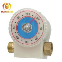 Buy cheap Gas Leakage Protection 10kpa BBQ Grill Gas Safety Valve from wholesalers