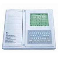 China Portable 12 Channels ECG Machine with CE (ECG 1112) on sale