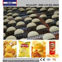 Quality China Stainless Steel Made Full Automatic Compound Potato Chips Complete Production Line for sale