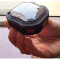 Quality Hidden Installation Cheap Portable GPS GPRS Tracker Super Sensitivity and High Accurancy for sale