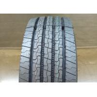 Quality Tubeless Design School Bus Tires , Truck And Bus Tyres 245/70R19.5 Size for sale