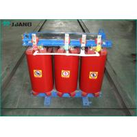 Quality 3 Phase Step Down Dry Type Distribution Transformer 0.4KV 50Hz 800kva SCL(B) for sale