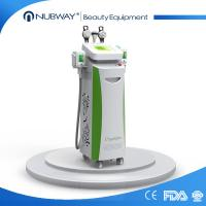 China all beauty salon used cryolipolysis fast effective TPU handle body slimming machine on sale