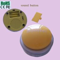 Buy Customized Promotional Micro Sound Button at wholesale prices