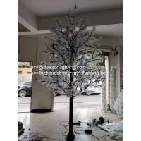 Quality led maple tree lights for sale