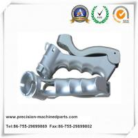 China Computer Parts Precision Custom Machining Services for Wire Cutting Machine on sale