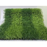Quality 50mm Waterproof Football Field Playground Diamond PE Artificial Grass for sale