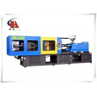 Buy Thermoplastic Automatic Injection Moulding Machine 740mm Opening Stroke at wholesale prices