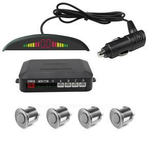 Quality LED Display Wireless Car Parking Sensor System Vehicle Backup Sensor Kit for sale