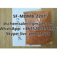 Quality high purity research chemical cannabis 5F-MDMB-2201 with good effect trusted supplier for sale