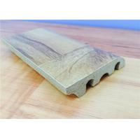 Quality 6 inch Skirting Board Small MDF Laminate Flooring Accessories Skirting Flexible Skirting Board for sale