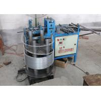 Quality Stable Performance Barbed Wire Fencing Machine 2.5Ton / 8Hours Production Capacity for sale
