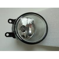Quality Toyota Camry 2007 ACV40 Front Fog Lamp Valeo Print on the Glass Cover L 81210-06070 R 81220-06071 for sale