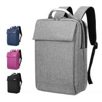 Buy cheap Laptop Backpack Water Resistant Travel Laptop Back Pack for College School from wholesalers
