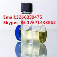 Quality Colorless or Yellow Safe Organic Solvents Liquid Guaiacol CAS 90-05-1 for sale