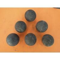 Quality High Hardness Unbreakable B2 grinding balls for ball mill , DIA 20mm-40mm for sale