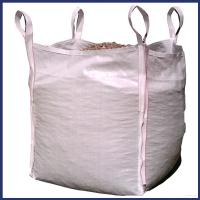 China Sharp Sand Bulk Bag-1 Tonne Builders Bags on sale