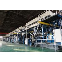 Quality Thermal paper coating machine for sale
