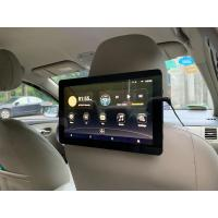 Quality 1920*1080 Resolution Car Back Seat DVD Player 10.8 Inch IPS Touch Screen With HDMI Interface for sale