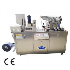Quality plastic Aluminum Blister Packaging Equipment for sale