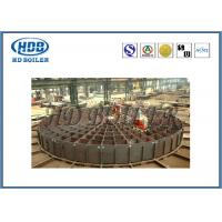 Buy cheap Regenerative Rotary Air Preheater / Gas Air Heat Exchanger Heating Elements from wholesalers