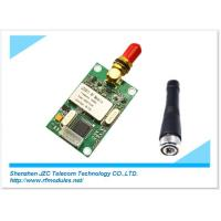Quality RS485 Micro Radio Receiver long range rf module For Wireless AMR for sale