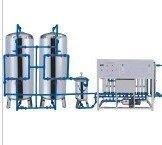 China Mineral Water Production Line,600 Litres Per Hour on sale
