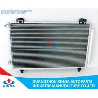 China Car ac condenser For Toyota COROLLA ZZE122 OEM 8845012231 / 8845013031 on sale