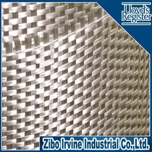 China Jushi fiberglass woven roving with epoxy to make boat hull on sale