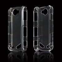 Quality Japan mobile phone Transparent PC case Hard cover for Kyocera TORQUE GO2 for sale