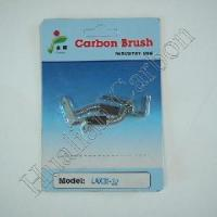 Quality Carbon Brush (LAX 31-32) for sale