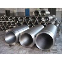 Quality 1.2083(X40Cr14,SUS 420J2,40Ch13)Tool die steel Forged Forging  Pipe Tubes Tubings Piping Shells Casings Case for sale