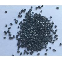 Quality black silicon carbide of abrasives materials for grinding wheel for sale